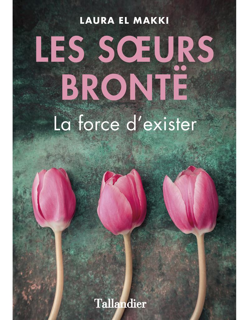 Couverture Les Soeurs Brontë