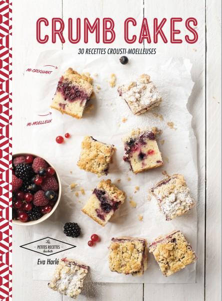 Crumb cakes Hachette Pratique