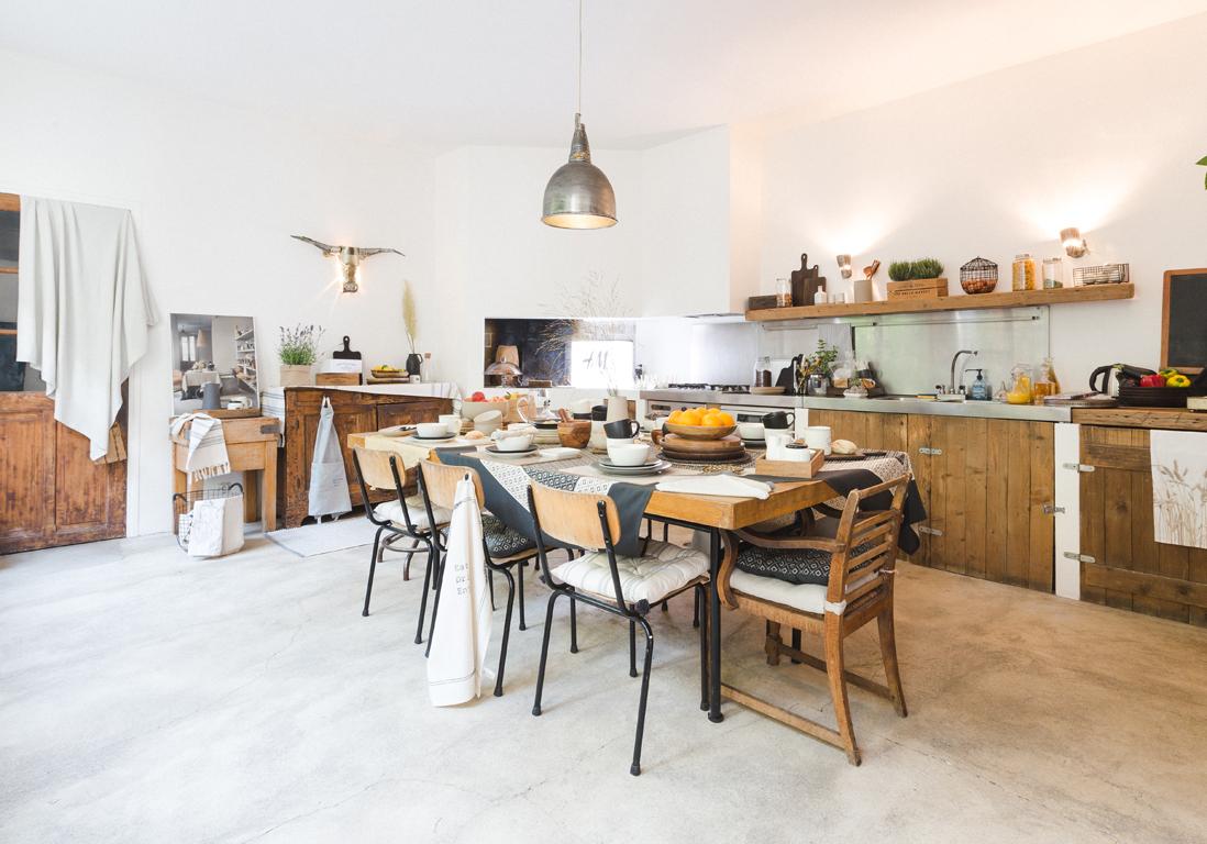 cuisine H&M Home