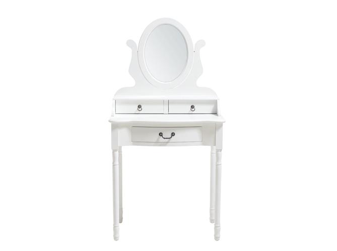 meuble coiffeuse pour chambre meuble coiffeuse valentina b coiffeuse pour chambre pas cher. Black Bedroom Furniture Sets. Home Design Ideas