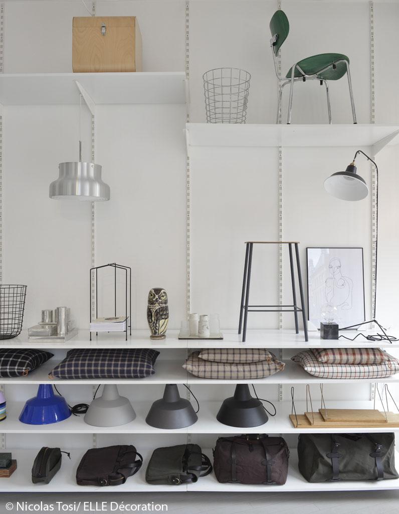 nos meilleures adresses copenhague le royaume du design elle d coration. Black Bedroom Furniture Sets. Home Design Ideas