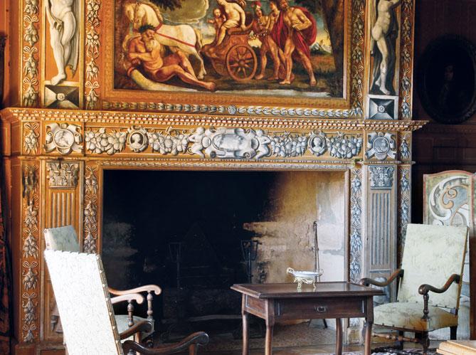 Des interieurs sobres simples et chaleureux image