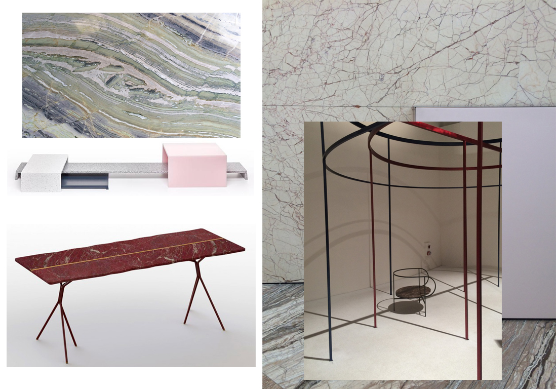 design-marbre-table-chaise