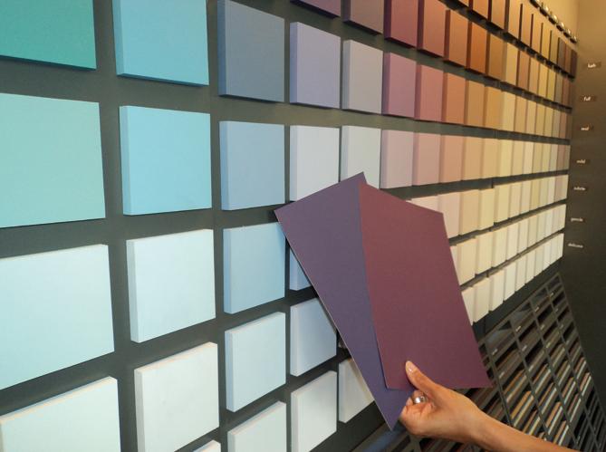 Devenez une pro de la couleur image