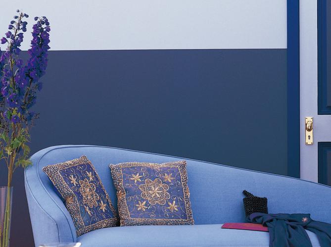 repeindre une chambre en 2 couleurs id e couleurs de peinture pour ma chambre bricolage forum. Black Bedroom Furniture Sets. Home Design Ideas