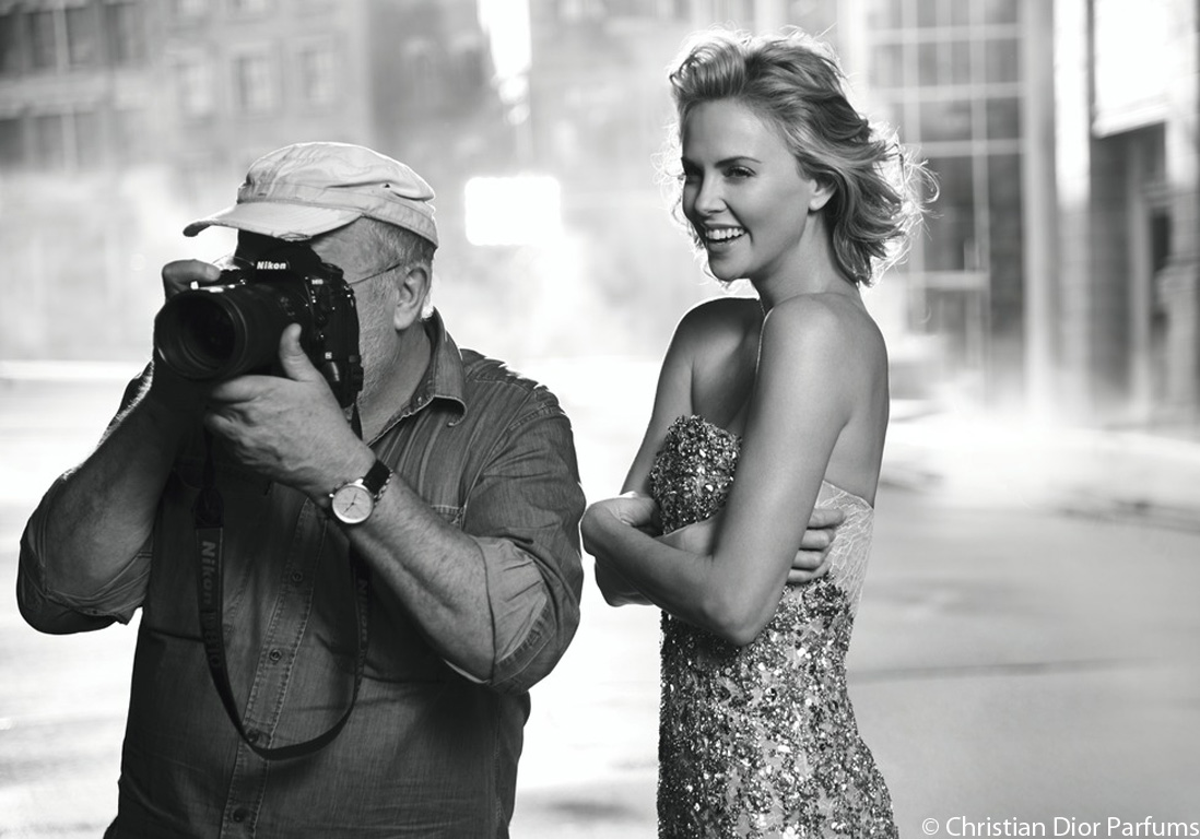 DIOR C.THERON BTS (2)
