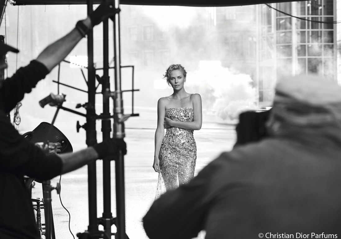 DIOR C.THERON BTS (4)