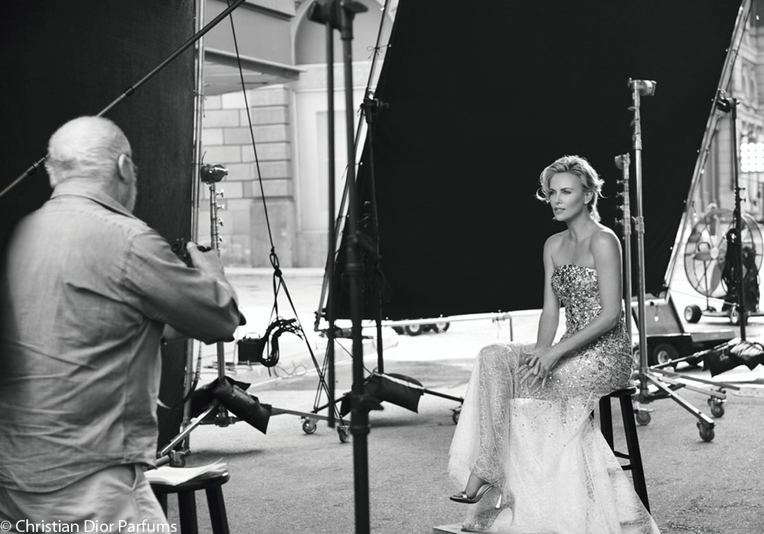 DIOR C.THERON BTS (5)