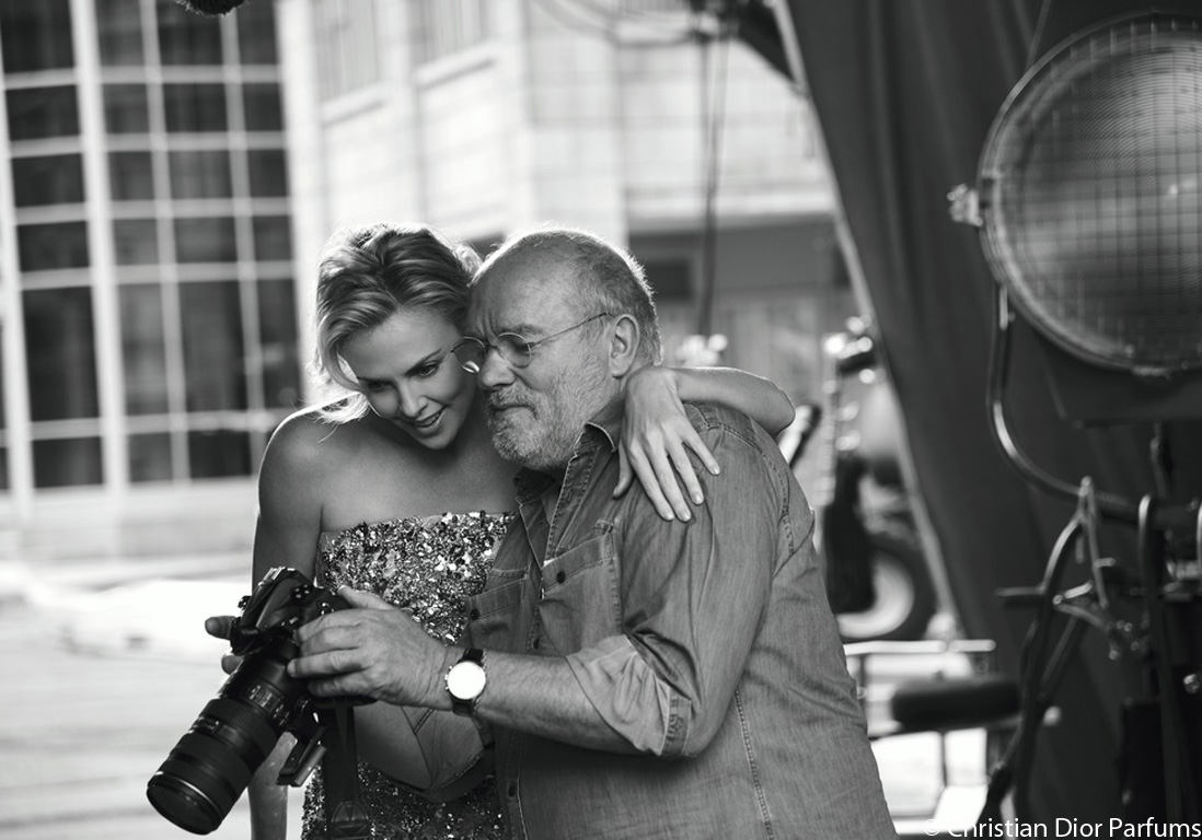 DIOR C.THERON BTS (8)