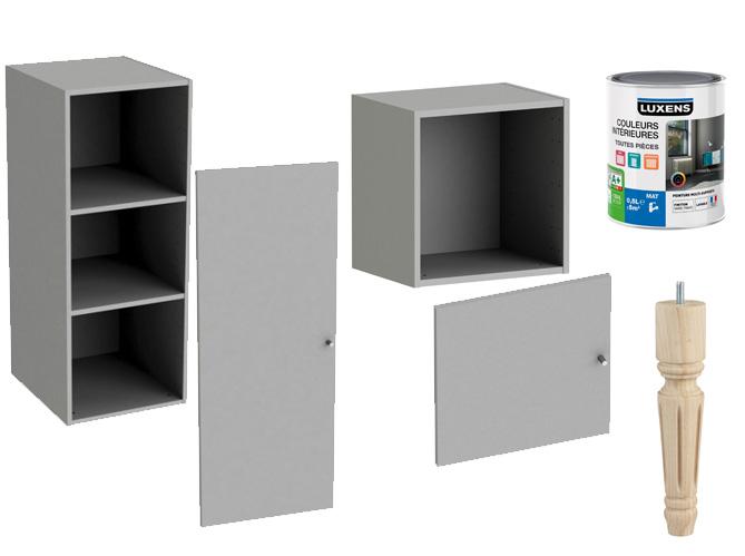 customiser vieux meubles elle d coration. Black Bedroom Furniture Sets. Home Design Ideas