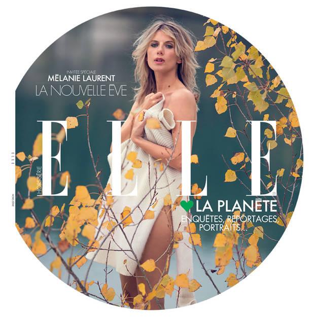ELLE-aime-la-planete-Melanie-Laurent-en-couverture-de-notre-hors-serie
