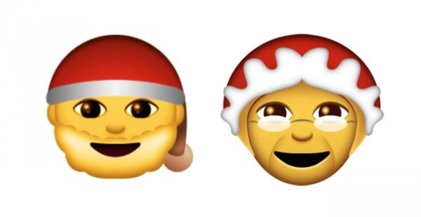 Préférence Les 38 emojis dont vous ne pourrez bientôt plus vous passer - Elle LE91