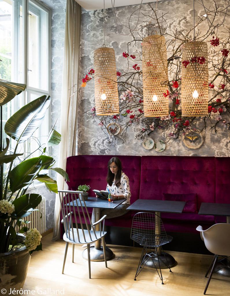 prague la nouvelle destination pour les fans de design elle d coration. Black Bedroom Furniture Sets. Home Design Ideas