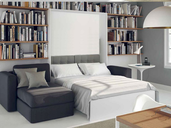 lit int gr gain de place 5 lits qui s 39 int grent. Black Bedroom Furniture Sets. Home Design Ideas