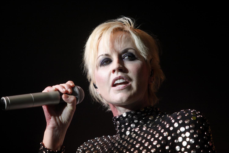 La chanteuse des Cranberries, Dolores O'Riordan, est décédée