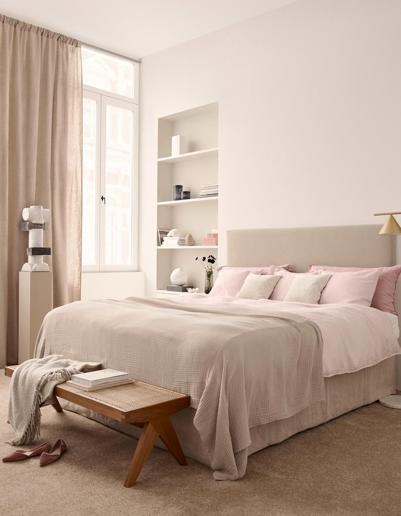5 fa ons de d tourner le banc dans la d co elle d coration. Black Bedroom Furniture Sets. Home Design Ideas