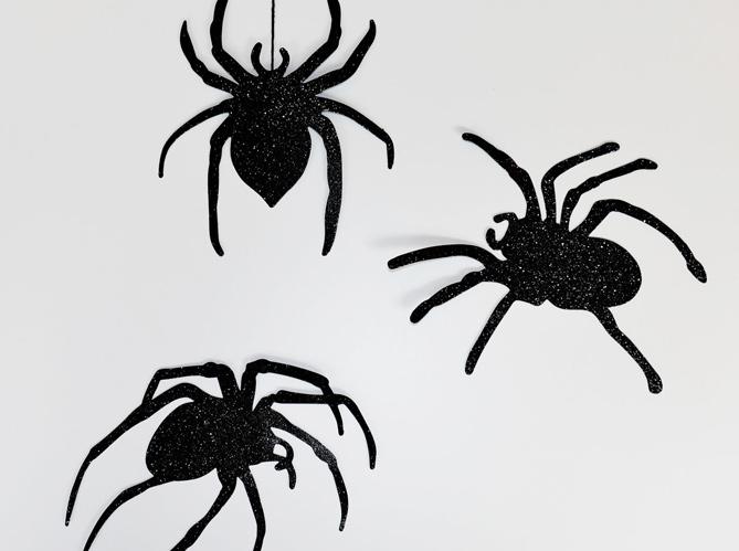 Toutes les astuces pour r ussir halloween avec les enfants for Decoration fenetre pour halloween
