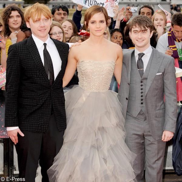D 39 apr s j k rowling harry potter 34 ans est ministre de la magie elle - Qui est hermione granger ...