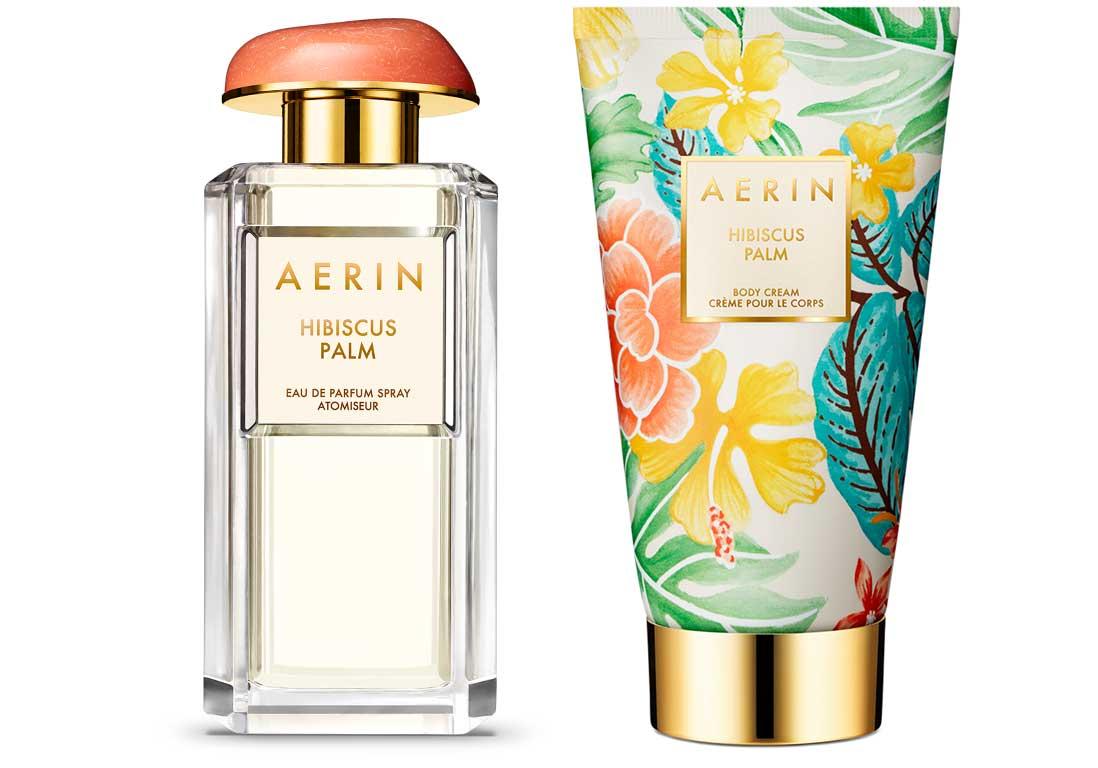 Hibiscus-Palm-Aerin-Lauder