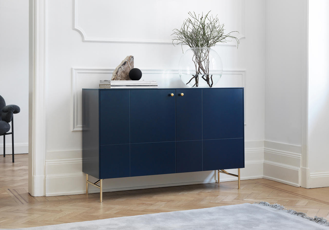 Ikea hacks superfront bleu