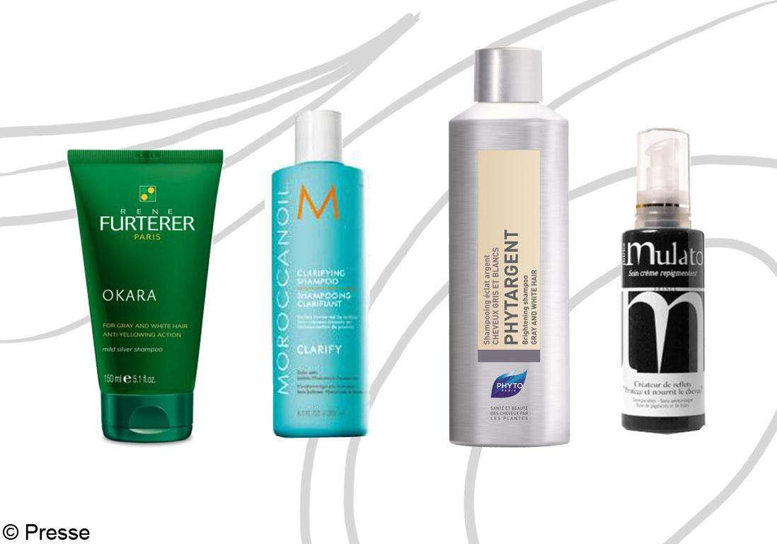shampoing furterer okara protect color avis