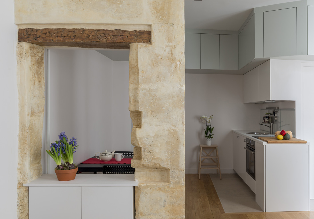 Kitchenette naturelle Earfeuil Bertina Rue des quatres vents.jpg