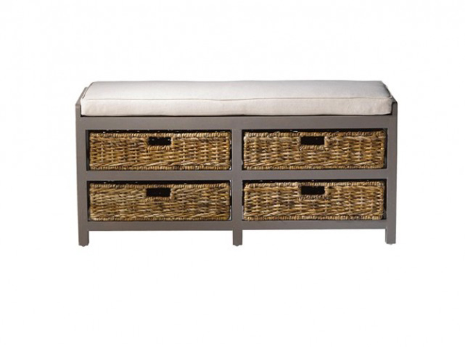 une d co bord de mer qui sent bon les vacances elle. Black Bedroom Furniture Sets. Home Design Ideas