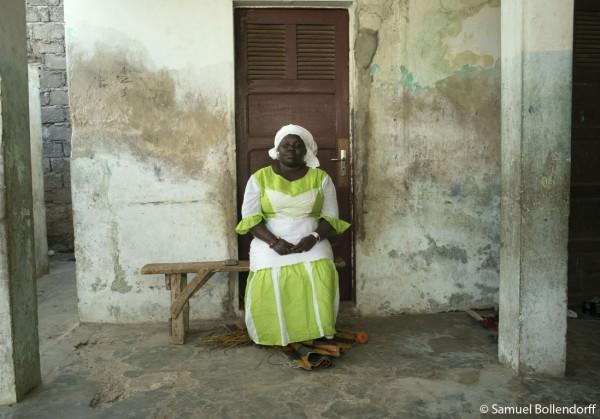 Aïda Diouf