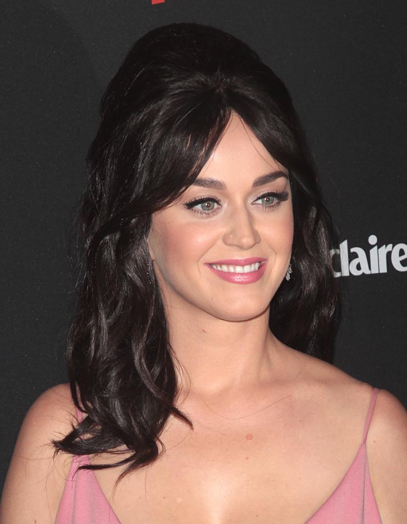 La coque de Katy Perry