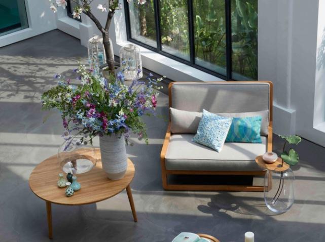 la d co feng shui pour les nuls elle d coration. Black Bedroom Furniture Sets. Home Design Ideas