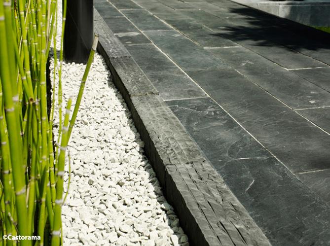 Le jardin contemporain est il fait pour vous elle d coration for Deco jardin contemporain