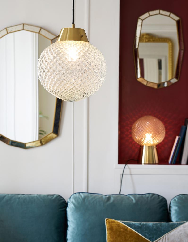 la redoute interieurs maison pere lampe à poser