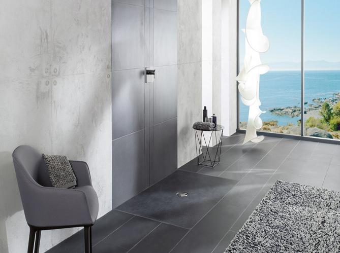 La salle de bains par villeroy boch elle d coration - Salle de bain villeroy et boch ...
