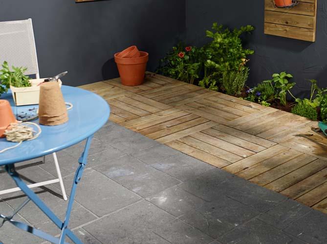 tr s comment faire une belle terrasse pas cher qo48 humatraffin. Black Bedroom Furniture Sets. Home Design Ideas