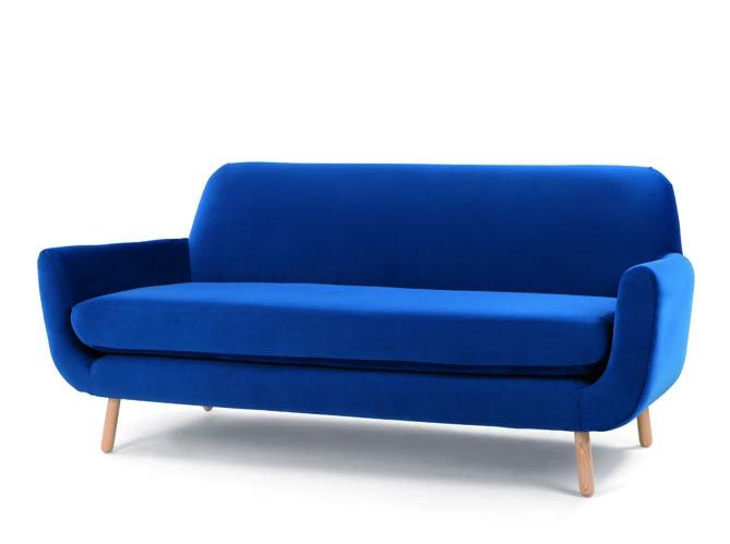 Le bleu couleur de l apaisement image