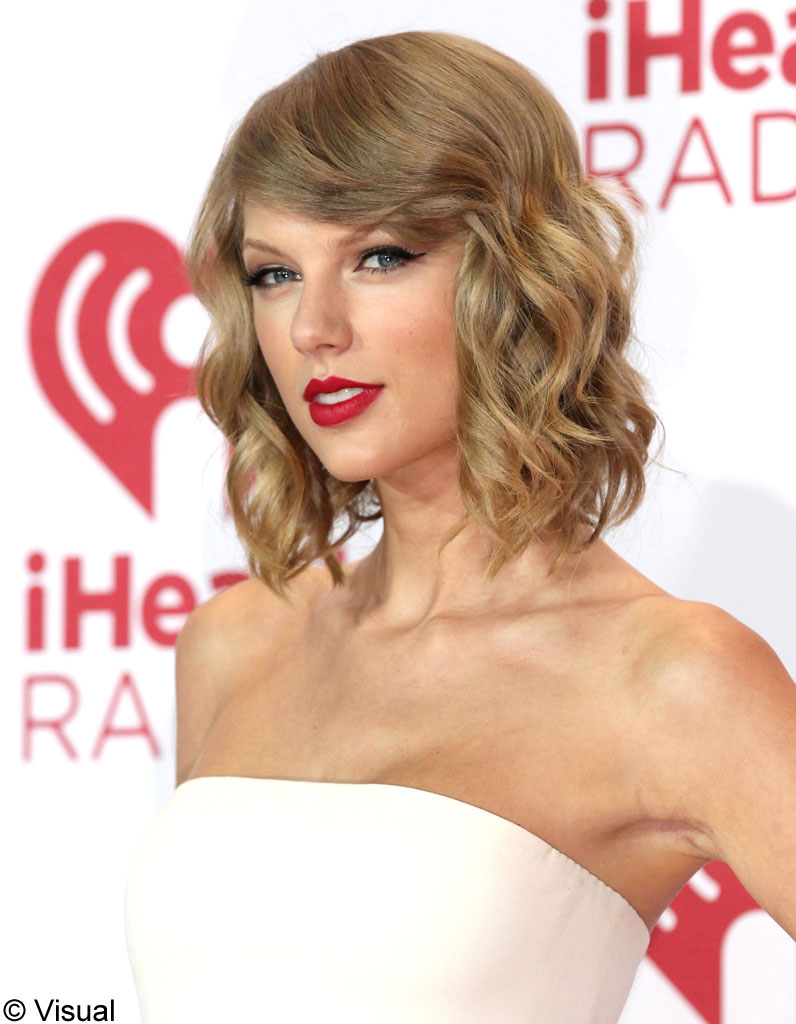 le blond cendre de taylor swiftjpg - Coloration Cendr
