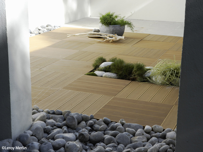 Emejing mini jardin japonais d interieur gallery awesome for Conception jardin japonais