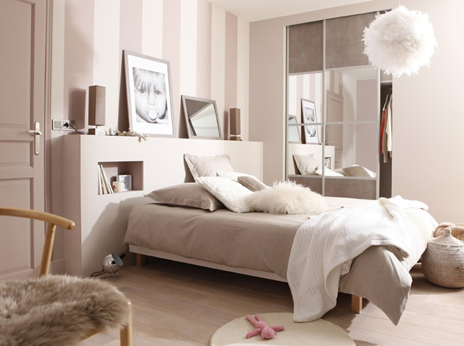 Home Staging Chambre