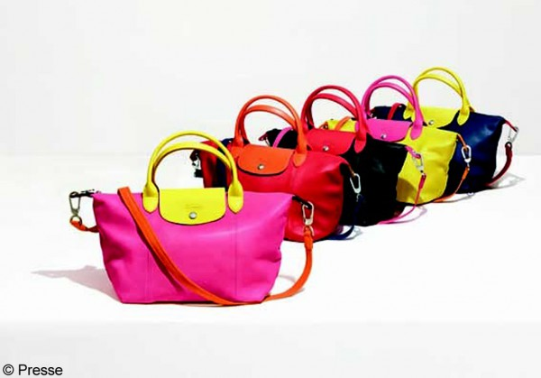 Le Pliage Cuir Personnalise colorama