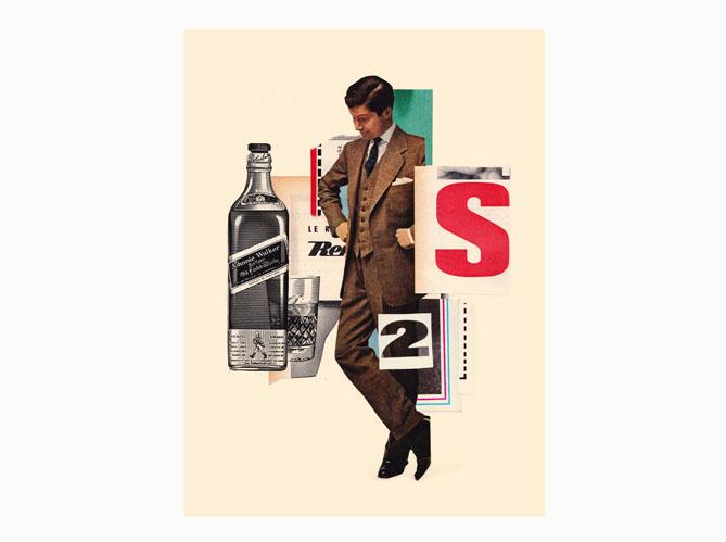 Le style vintage sixties image