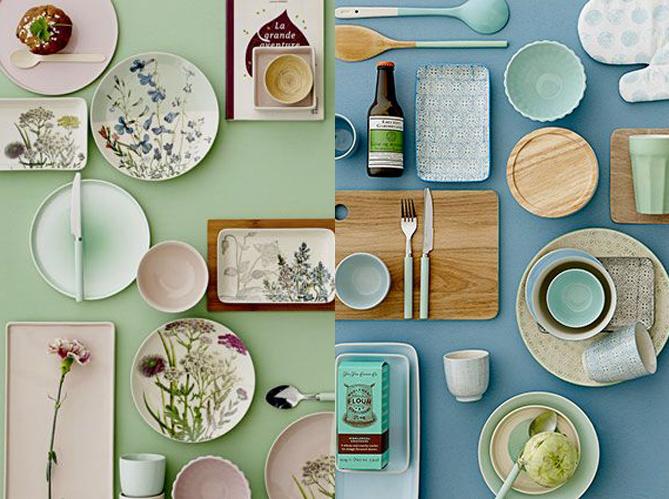 Les 5 id es d co pour passer sa salle manger en mode estival elle d coration for Acheter des chaises de salle a manger pour deco cuisine