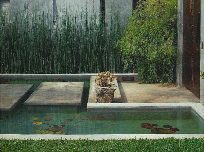 Les 5 secrets d 39 un jardin japonais elle d coration for Le jardin aux 100 secrets