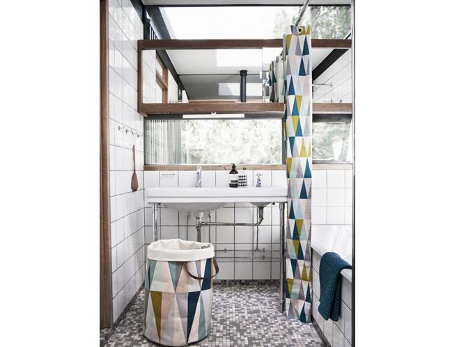 Comment relooker sa salle de bains sans se ruiner elle for Accessoire salle de bain 3 suisses