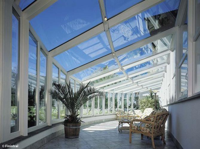 Le verre de synth se investit notre maison elle d coration - Le verre maison ...