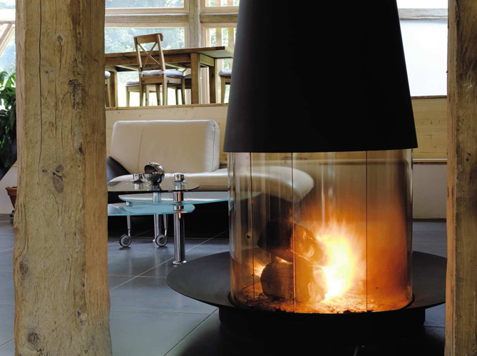 Les cheminees au bioethanol image