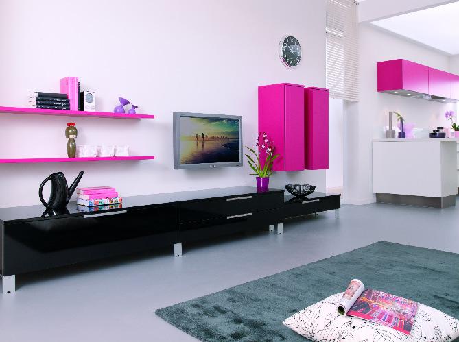 Couleur moderne pour salon maison design for Quelles couleurs pour un salon