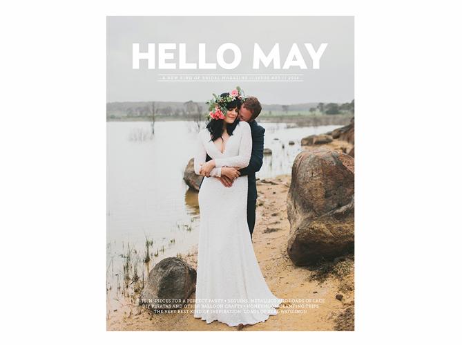 Les magazines de mariage image