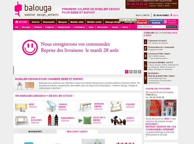 Les sites design image