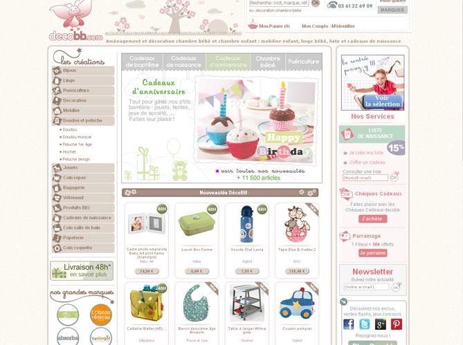 Les sites multi marques image
