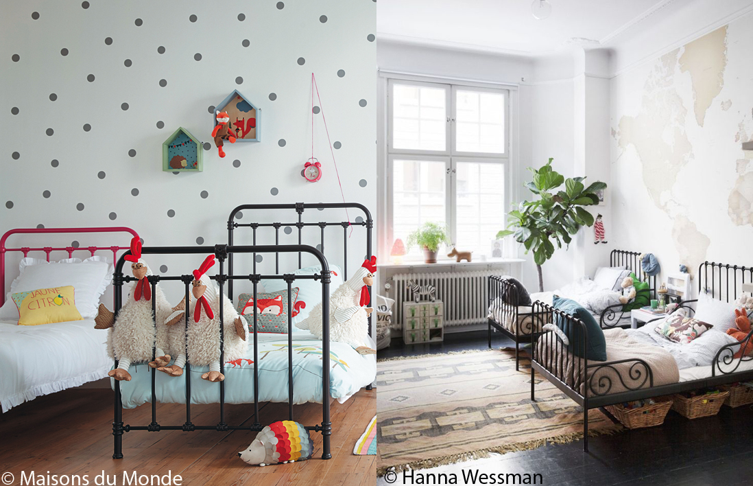 maison du monde lit enfant maisons du monde lit simple du mondelit baldaquin with maison du. Black Bedroom Furniture Sets. Home Design Ideas